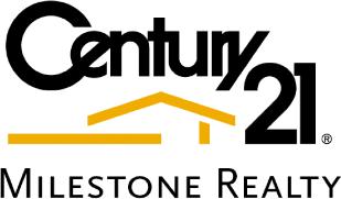 Century 21 Milestone Logo